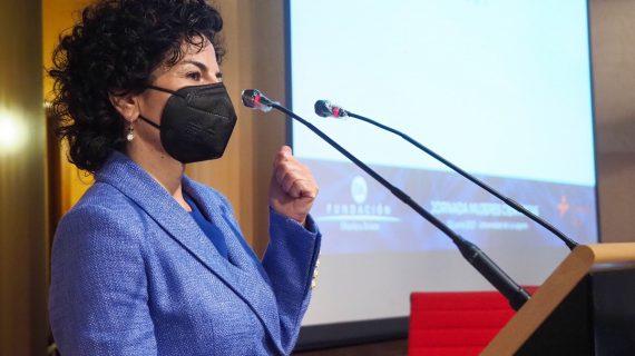 Esther González, un ejemplo de  crecimiento y superación de las mujeres en el mundo de la ciencia