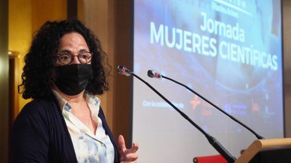 """Joana Frontela, directora de investigación de CEPSA: """"Investigar es competir continuamente con uno mismo"""""""