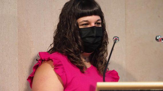 """Cristina Villanova, bióloga: """"En Primaria no brillé en ciencias; me dijeron que no hiciese el Bachillerato"""""""