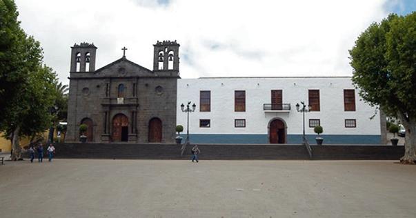 """Piden al Ayuntamiento de Tacoronte que solucione las carencias """"graves"""" del Juzgado de Paz"""