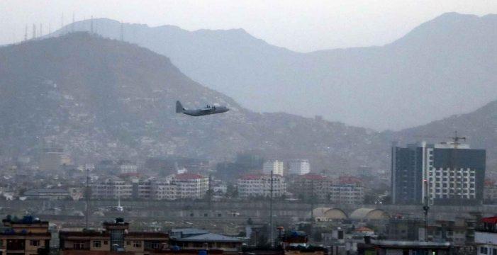 Se confirma una nueva explosión en Kabul tres días después del ataque suicida