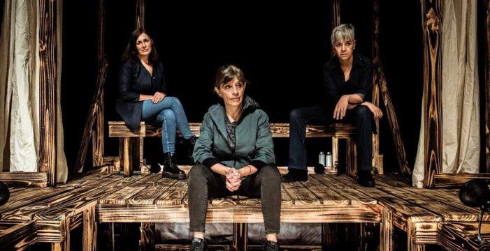 El teatro uruguayo aporta dos espectáculos, estrenos en España, a la III Muestra Escénica Iberoamericana
