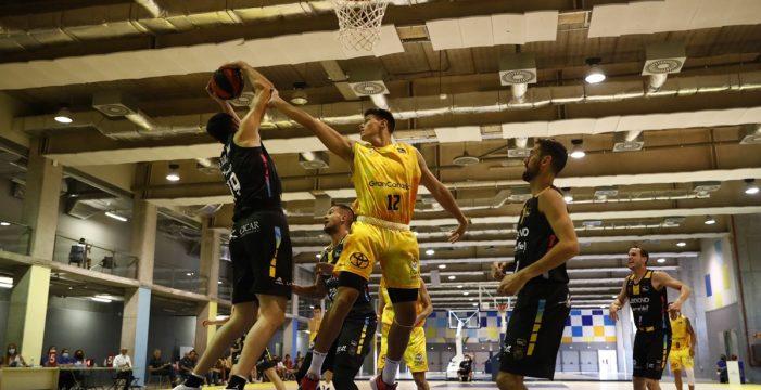 El Lenovo Tenerife remonta para ganar al Gran Canaria (78-82)