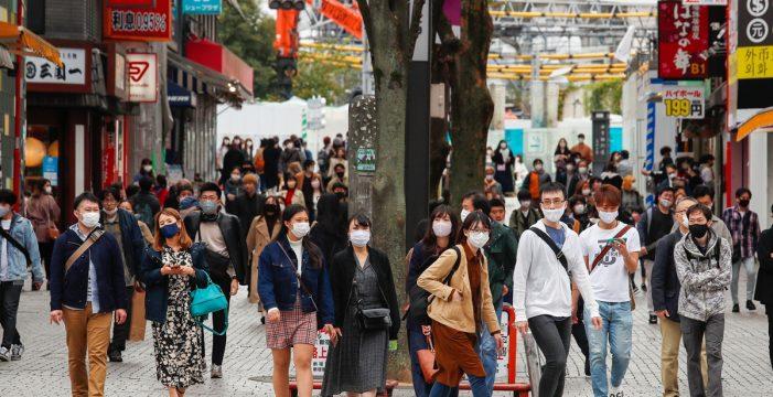 ¿Qué pasa en Japón? Ofrece las peores cifras de la pandemia pese a sus fuertes restricciones