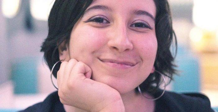 Sara Molina León: los mil y un caminos posibles para contar una buena historia