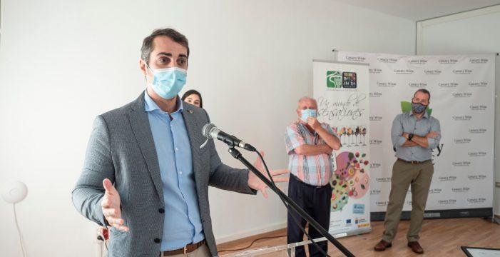 Nub, ganador del XVIII Concurso de Cartas de Vinos de Canarias