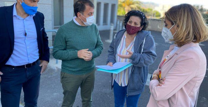 Santa Cruz trabaja en la mejora de las viviendas y la solución de la demanda habitacional
