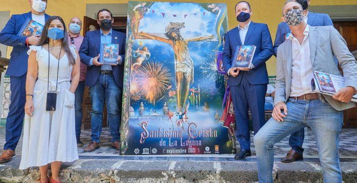 Las Fiestas del Cristo recuperan los actos culturales en su plaza bajo medidas de seguridad