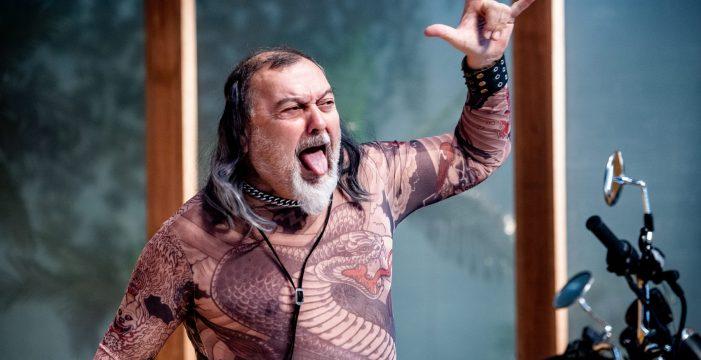 La MEI inicia su recorrido por Tenerife con dos estrenos en España