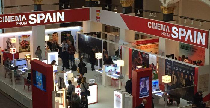 Canarias promociona su sector audiovisual y busca más rodajes