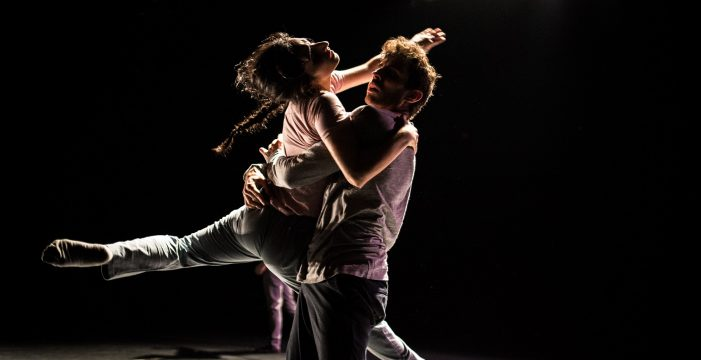 Cinco compañías y artistas de las Islas se darán cita en el Festival de Danza Gesto, en Torrelodones