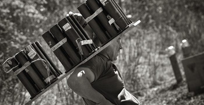 Fotonoviembre convoca su IX Certamen de Fotografía Informativa y Documental