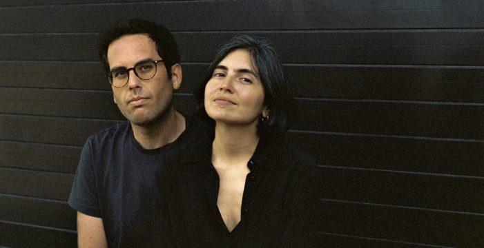 """Samuel M. Delgado: """"Partimos de la épica de una película histórica para luego transformarla y cuestionarla"""""""