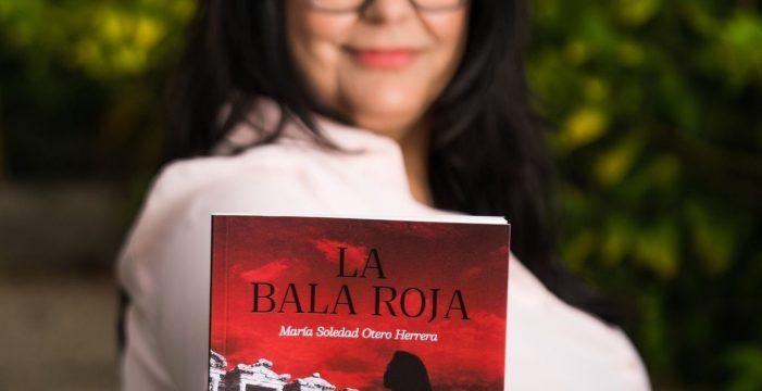 """Soledad Otero: """"El proceso creativo me mantiene absorta con respecto al resto del mundo"""""""