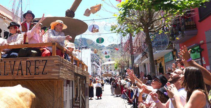 ¿Sin romerías hasta 2022?: la crítica situación del sector en Tenerife pone en jaque el regreso