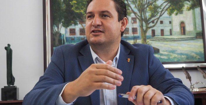 """Mena: """"Fonsalía generaría un daño irreparable, un proyecto insostenible"""""""