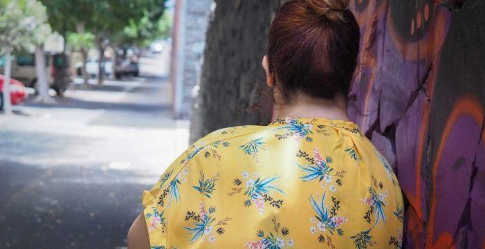 Ana, una madre tinerfeña que buscaba empleo, cumple su sueño tras contar su historia