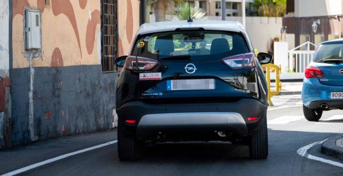 """""""Sin disponibilidad"""": alquilar un coche este verano en Canarias es casi imposible"""