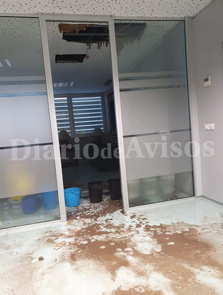 ZoneroS asume el atentado en las oficinas del Club