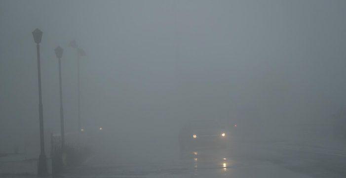 Una densa niebla obliga a desviar aviones de Los Rodeos a Tenerife Sur