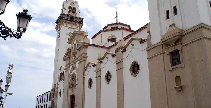 El Cabildo recomienda no realizar peregrinación a Candelaria