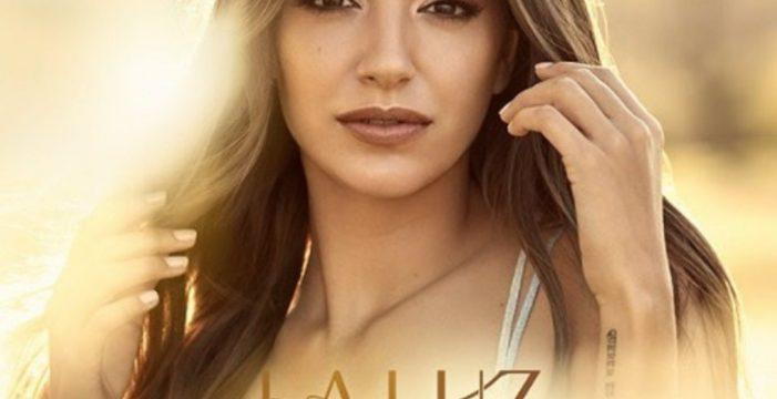 El nuevo disco de la tinerfeña Ana Guerra, 'La luz del martes', sale a la venta el 24 de septiembre