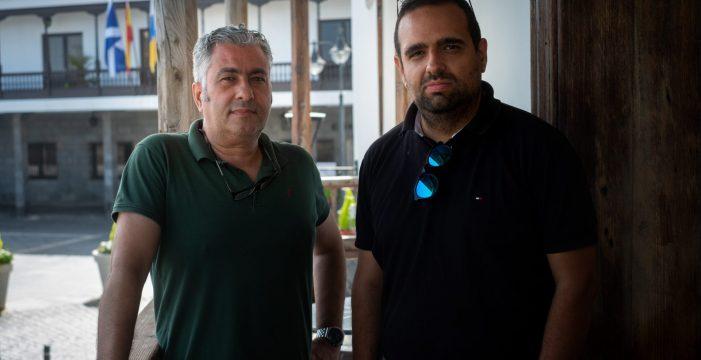 David Rodríguez abrirá el 17 de septiembre en la Casa Miranda