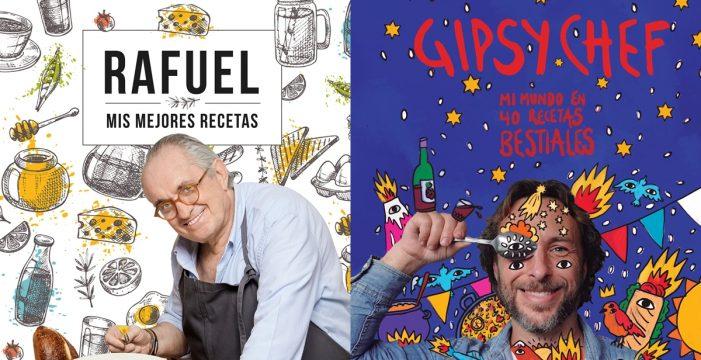 La gastronomía de las redes sociales se pasa al libro