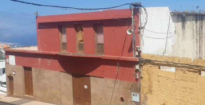 El antiguo cine de La Victoria de Acentejo se convertirá en el futuro auditorio municipal