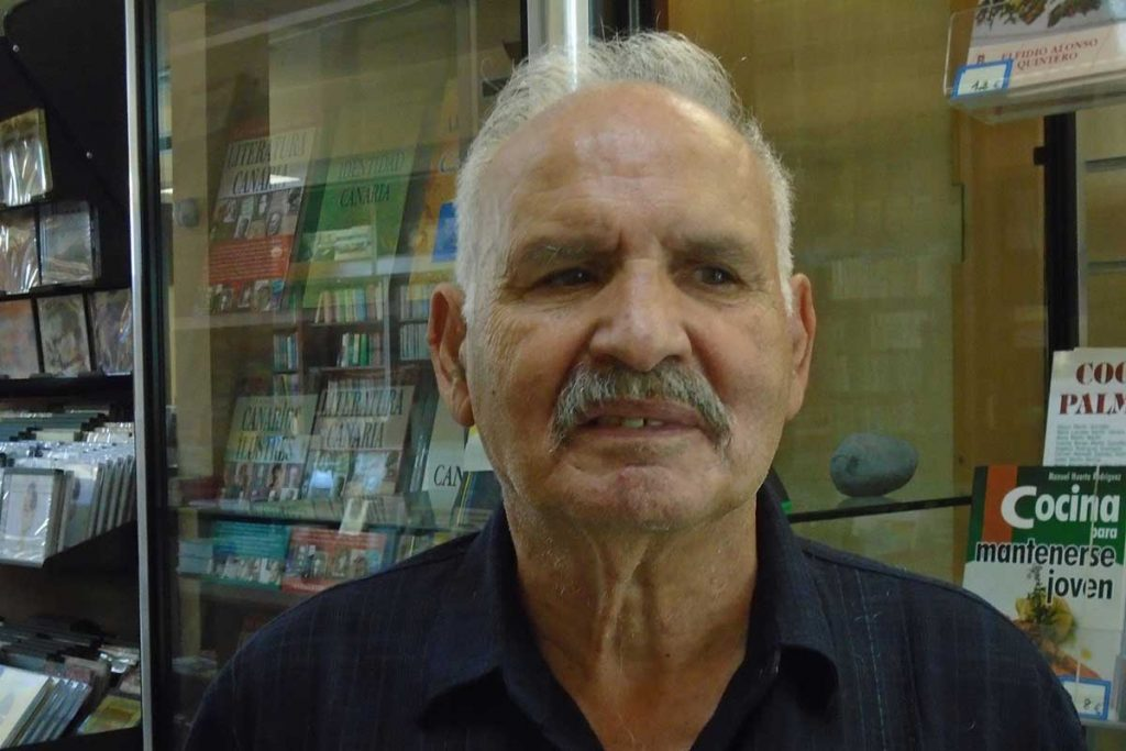 Pedro Nolasco Leal Cruz