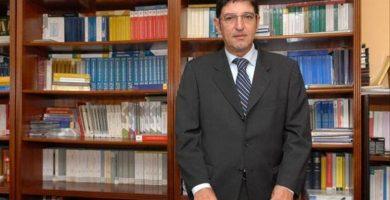 Fallece César José García Otero, presidente de la sala de lo Contencioso-Administrativo del TSJC