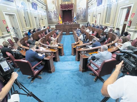 Canarias: autonomismo o soberanía* (I)