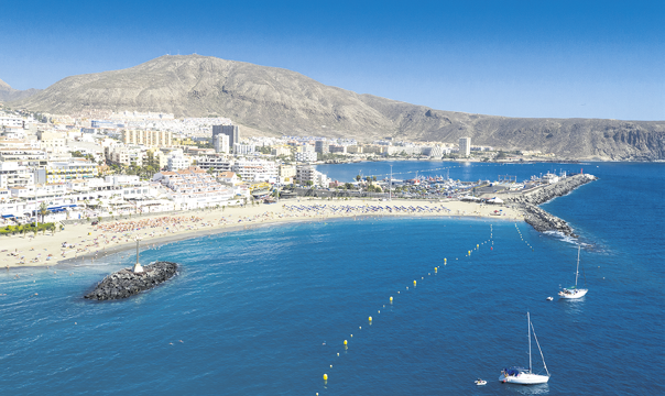 Un municipio a la vanguardia del turismo del siglo XXI