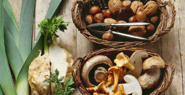 El mejor fruto seco para tomar cada día: reduce el colesterol sin engordar