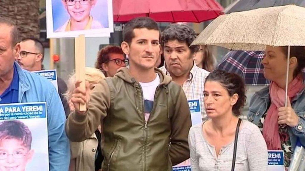 Vargas pide que se respete la fase de instrucción tras las acusaciones de abuso