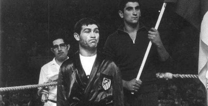 Muere de forma repentina Manolo Calvo, historia del deporte en España