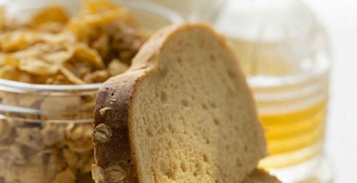 No, no comes demasiado: estos son los carbohidratos culpables de la obesidad