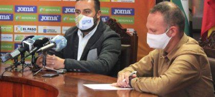 La Federación Canaria de Atletismo se solidariza con los afectados por la erupción volcánica en La Palma