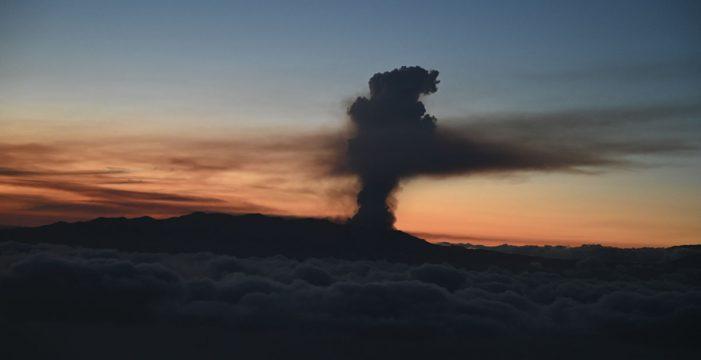 """La erupción de la Palma podría prolongarse """"varias semanas o unos pocos meses"""""""