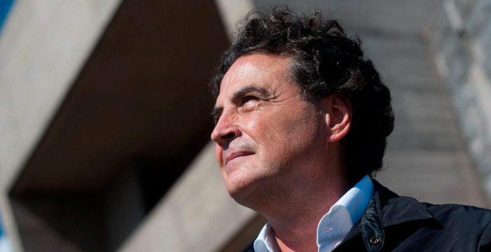 """Fernando Menis, arquitecto: """"No suelo intentar convencer si una idea no responde a razones"""""""