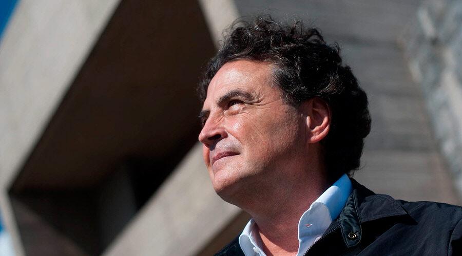Fernando Menis, arquitecto. / DA