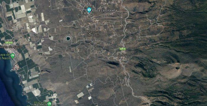 """""""No es cierto"""": desmienten la evacuación de la zona de Jedey por una erupción inminente"""