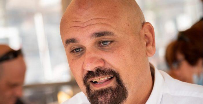 """Cayetano Silva Hernández: """"Dimití por coherencia y al final la justicia nos ha dado la razón porque lo sucedido era injusto"""""""