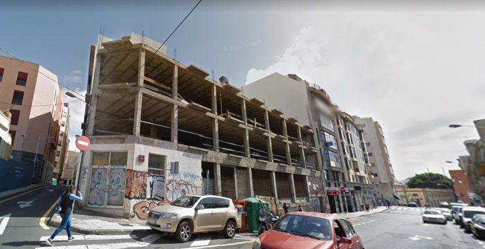 Los promotores de un edificio a medio terminar en Miraflores retoman el proyecto de un hotel