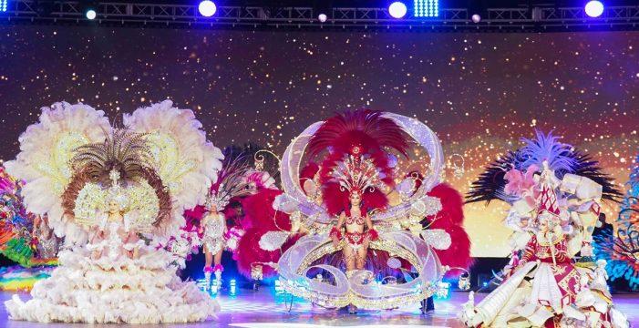 """El Gobierno canario irá """"de la mano"""" con Santa Cruz para hablar sobre el Carnaval 2022"""