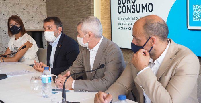 Más de 12.000 personas eligieron  gastar en Santa Cruz gracias a los  bonos consumo