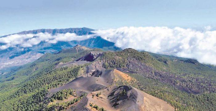 Un terremoto de 4,8 se deja sentir en toda La Palma y parte de Tenerife