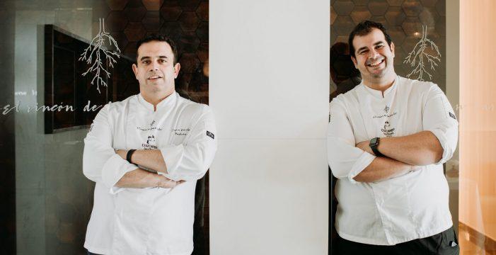 Los hermanos Padrón y los hermanos Torres cocinarán juntos en Adeje