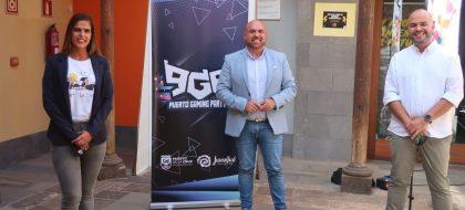 Puerto de la Cruz celebra la 'Puerto Gaming Party Xpress' este fin de semana
