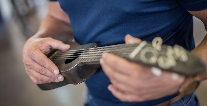 Canarias crea la especialidad de 'Timple' dentro de las enseñanzas profesionales de música